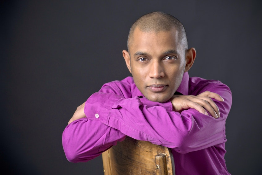 The multi-talented Dinuk Wijeratne returns to the 2021 Scotia Festival of Music for three of its 15 concerts as a composer, conductor and pianist. The festival runs from May 23 to June 6 with an in-person lineup at Halifax's St. Andrew's Anglican Church, with concerts also available to be livestreamed from home. - Michelle Doucette