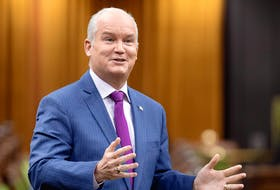 Federal Conservative leader Erin O'Toole has repeatedly promised his climate plan will be more robust than the one the party ran on in the 2019 election.