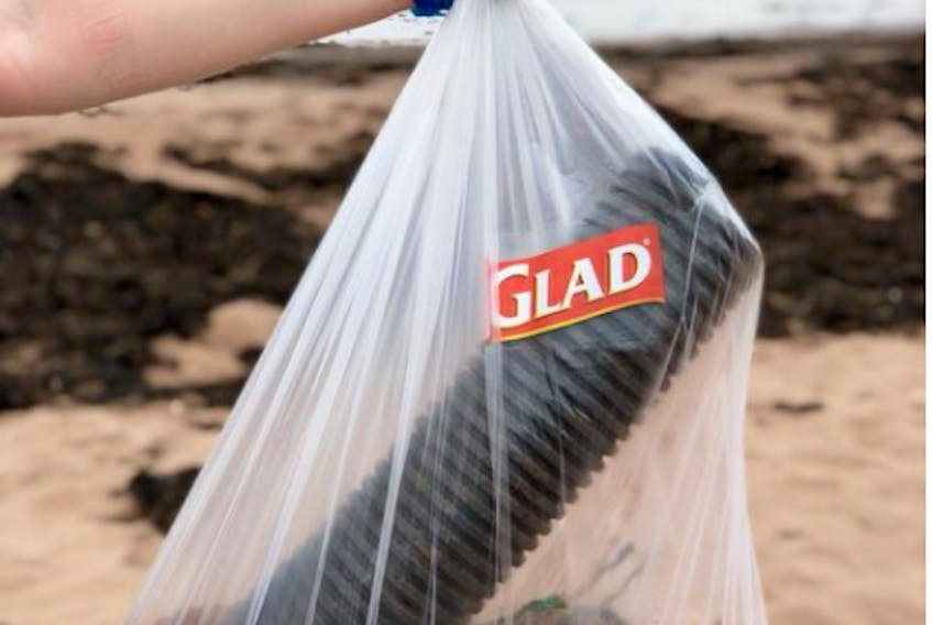Go Clean Get Green is an event hosted by Pictou County Solid Waste that aims to get people out in the community, to get outside and enjoy nature, get active and also help out the environment by cleaning up some litter.