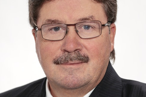 Hants West MLA Chuck Porter announced April 15 that he does not intend to seek re-election whenever the next provincial election is called.