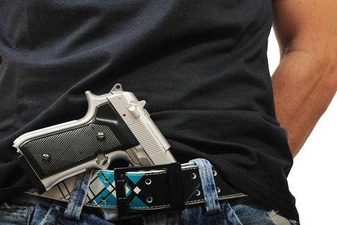 The federal government declared $1.5 million in funding for the province to tackle P.E.I. gun and  gang violence.