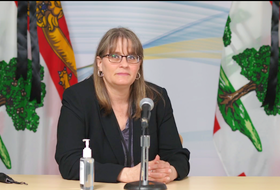Shelley Muzika, executive director for the P.E.I. Canadian Mental Health Association, said the 20-unit apartment is expected to be completed in June of 2022.