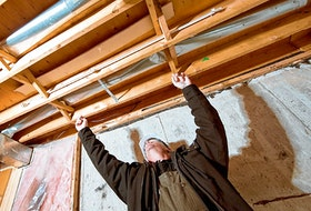 If not properly built, crawl spaces can be a source of moisture and pests.