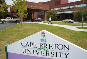 Cape Breton University plans to host a talk circle about how Indigenous culture and theatre fit together on April 17 as its final artist in residence event.