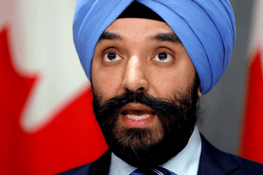 It's up to Navdeep Bains' former colleagues to write the final chapter of his legacy.