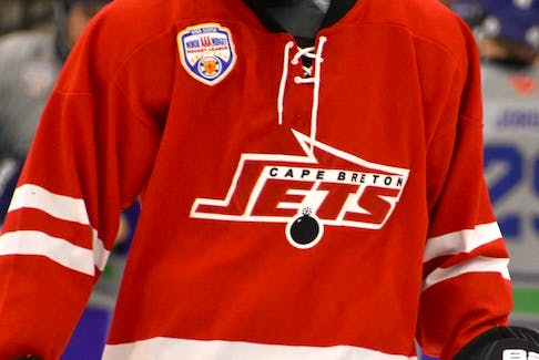 The Cape Breton Jets of the Nova Scotia Under-16 'AAA' Hockey League will be holding their spring evaluation camp from May 23 to June 2. JEREMY FRASER • CAPE BRETON POST