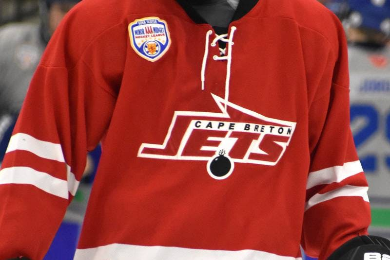 The Cape Breton Jets of the Nova Scotia Under-16 'AAA' Hockey League will be holding their spring evaluation camp from May 23 to June 2. JEREMY FRASER • CAPE BRETON POST - Jeremy Fraser
