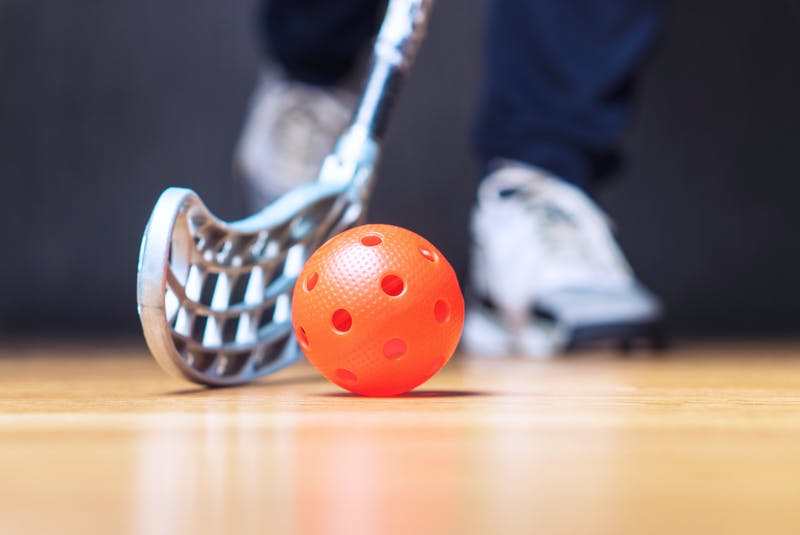 The Cape Breton Wolfpack floor hockey team was named the Nova Scotia Special Olympic team of the year for 2020. STOCK IMAGE - RF Stock