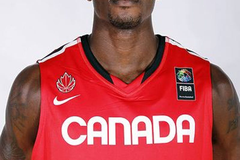 Former Cape Breton Highlander guard Olu Famutimi recently re-signed with the Guelph Nighthawks of the Canadian Elite Basketball League. CONTRIBUTED - Contributed