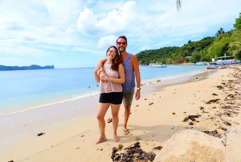 Like most travel-based businesses, the Delightful Travellers have also been affected by the adventure-halting COVID-19 — like when they were stranded in the Philippines during the early days of the pandemic. DELIGHTFUL TRAVELLERS