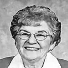 Pauline Gardiner