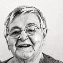 Constance Weyman