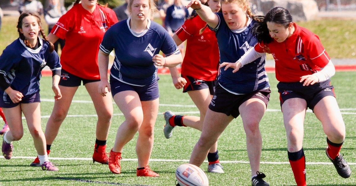 Annapolis Valley coaches optimistic interest in rugby will surge as athletes head back to the pitch | Saltwire