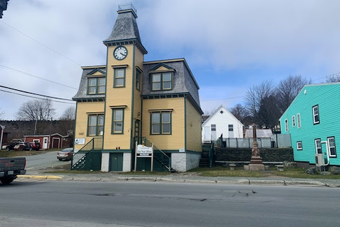 The Town of Carbonear hopes to use its new folklore and history-themed podcast to amplify what it can offer visitors to its museum, like the Old Post Office Museum on Water Street.