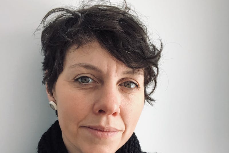 Deatra Walsh is the director of advocacy and communications with Municipalities Newfoundland and Labrador. - Contributed