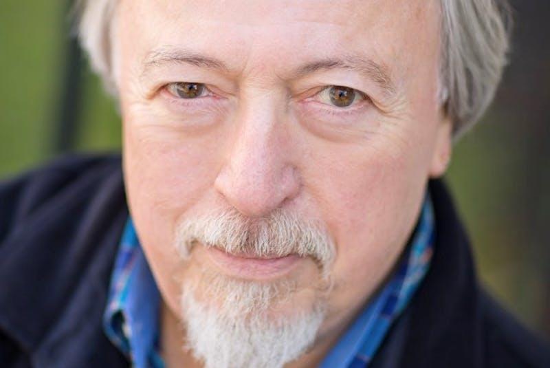 Stephen Kimber - Nicola Davison