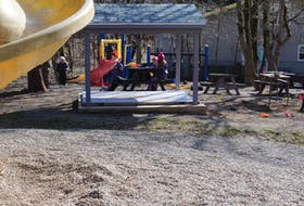 A daycare centre in Sydney. The federal government plans to allocate nearly $30 billion over the next five years toward child care as part of Monday's federal budget announcement. -- IAN NATHANSON/CAPE BRETON POST