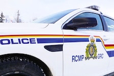 Yarmouth Rural RCMP have arrested a woman and a man and are searching for another after an assault in Wedgeport on April 16 sends a man to the hospital.