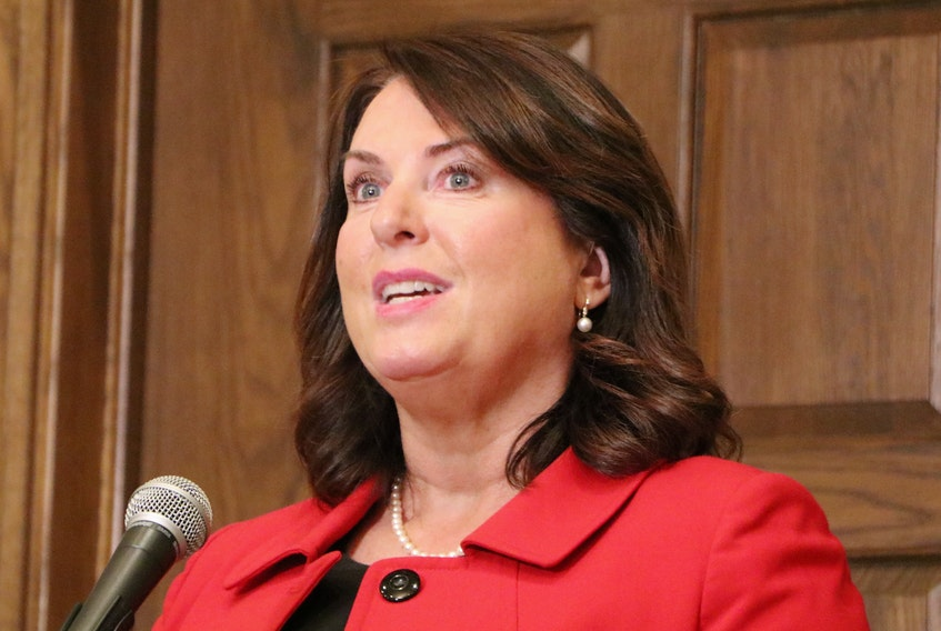 Siobhan Coady, the province's minister of finance, said Monday's federal budget addresses a lot of the concerns Canadians have.