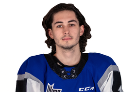Ryan Francis, Saint John Sea Dogs