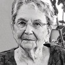 Vera Kristina Hashem