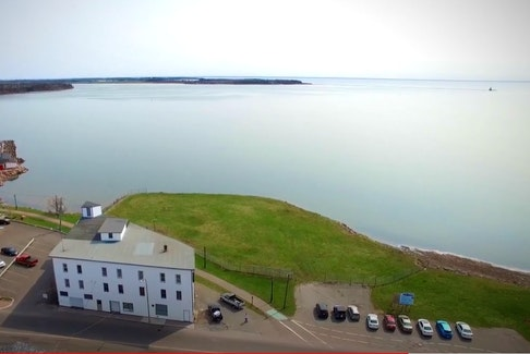A group of Summerside citizens, backed by Downtown Summerside Inc., have proposed turning a vacant lot along the city's waterfront into a small park.