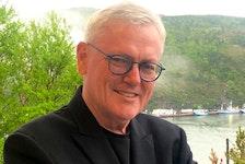 Karl Kenny, president and CEO of Kraken Robotics Inc.