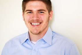 Sam Clarke is the director for marketing and communications for the Brain Injury Association of Nova Scotia. CONTRIBUTED