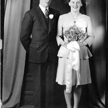 Marjorie, Eric Laird