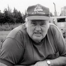 Raymond (Bud) Wakelin