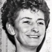Vera Lucy Fraser