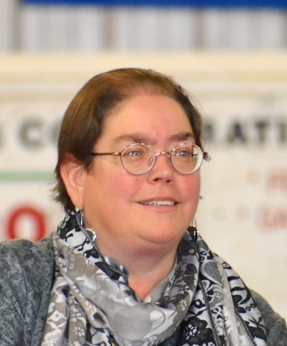 Dr. Margaret Fraser wants to open a medical clinic on Cottage Road in Sydney. File Photo