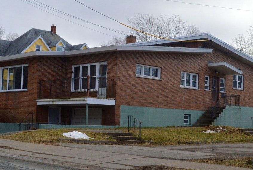 Sydney-based family physician and emergency room doctor Margaret Fraser wants to transform the former clergy residence of St. Joseph's Catholic Church into the new location of her family practice. CAPE BRETON POST