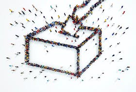 Can we achieve a better voter turnout? Yes we can, a letter-writer says. 123RF Stock image