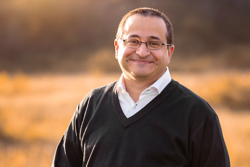 West Hants Mayor Abraham Zebian announced April 21, 2021 that he is looking to represent the region at the provincial level.