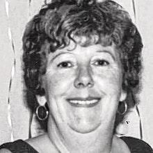 Helen Oliver