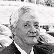 Robert William Betts