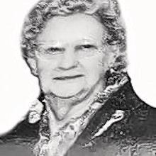 Mary Genter