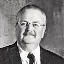 Gerard X Mackenzie