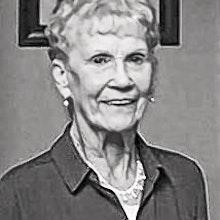 Alice Irene Gillis