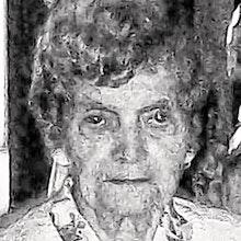 Violet Harrington
