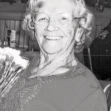 Bernadette Elizabeth Leblanc