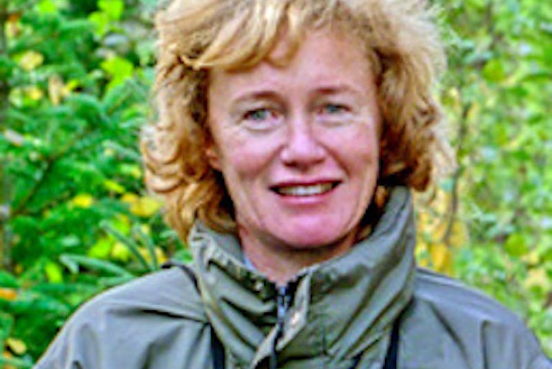 Kathleen Blanchard is president and founder of the conservation group Intervale. - Contributed