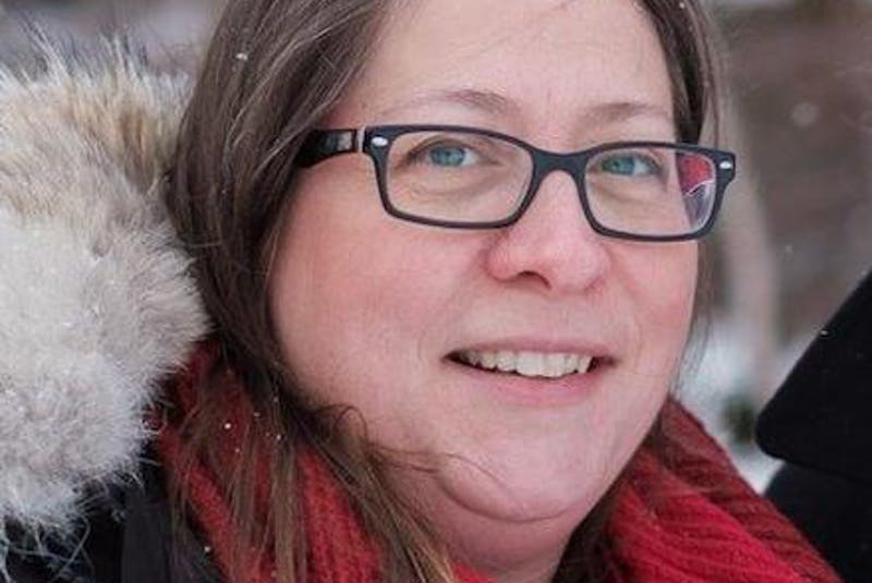 Shelley Moores is Newfoundland and Labrador's senior manager of wildlife research. - Contributed