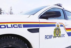 Kings RCMP are investigating a two-vehicle collision, which left a motorcycle rider with severe injuries in Cambridge on April 21.