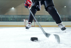 Cape Breton hockey teams' playoff schedules were affected by Thursday's new provincial restrictions to limit the spread of COVID-19 in the Halifax Regional Municipality. STOCK IMAGE