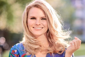 Clearco co-founder Michele Romanow.