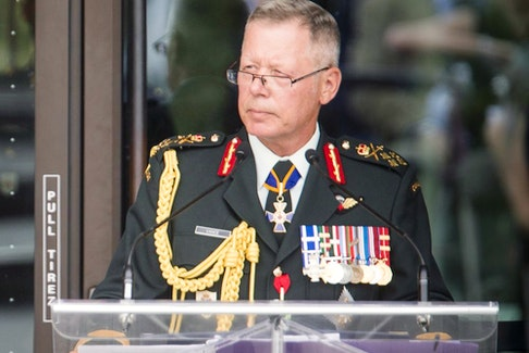 "The former General Jon Vance allegedly told Maj. Brennan that he had Defence Minister Harjit Sajjan ""under control."""