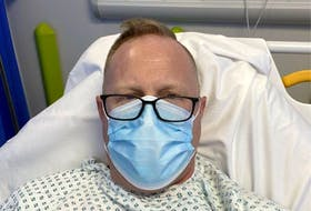 Lying in a hospital bed and recovering from his heart attack, Jonathan Frostick posted a photo of himself to LinkedIn and resolved to change the way he was living and working. His post has since gone viral.