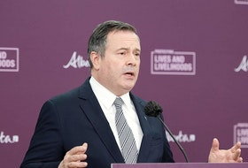 Premier Jason Kenney announced, from Edmonton on Tuesday, April 6, 2021, that Alberta is returning to Step 1 of the four-step framework to protect the health system and reduce the rising spread of COVID-19 provincewide.